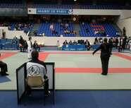 Championnat de France kumité (Minimes)