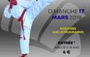 Championnat des Pays de la Loire - Vétérans kumité