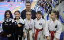 Coupe de France Kata (Pupilles/Benjamins)